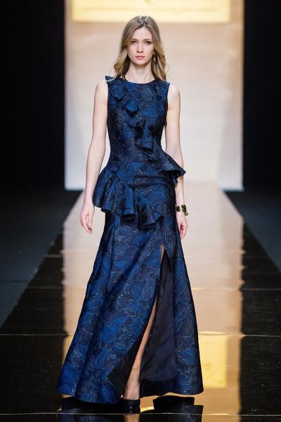Неделя моды в Москве: лучшие показы | галерея [5] фото [4]