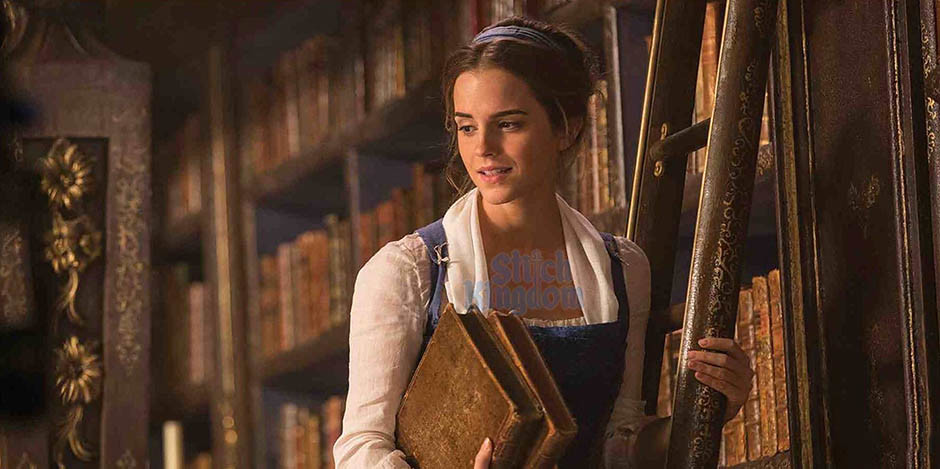 Эмма Уотсон в первом трейлере «Красавицы и Чудовища»