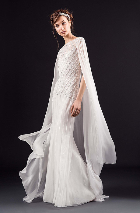 Temperley London Bridal