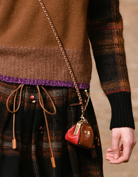 Итоги Недель моды: лучшие сумки | галерея [7] фото [4]