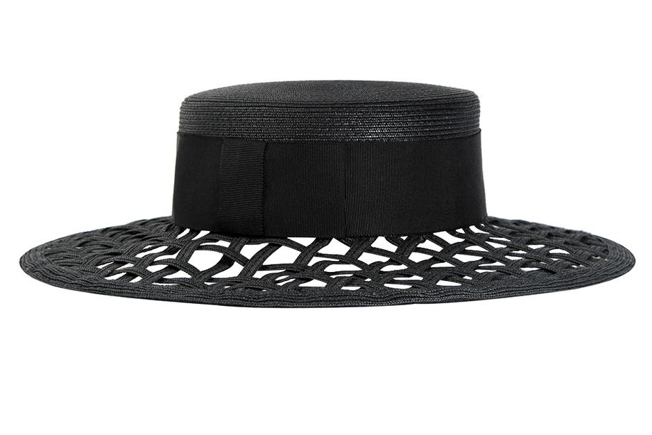 Шляпа, Eugenia Kim.