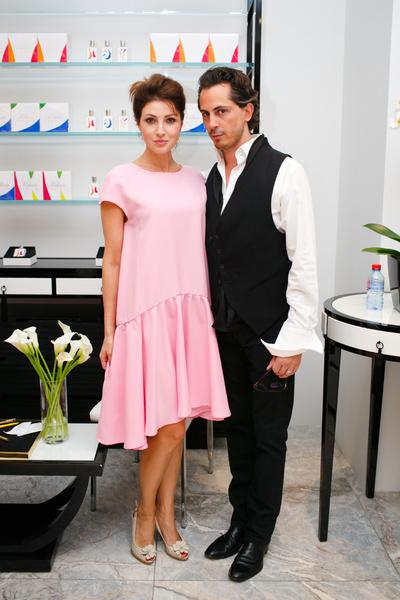 Kilian открыл в ЦУМе корнер селективной парфюмерии | галерея [1] фото [7]
