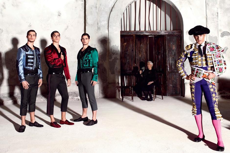 Dolce & Gabbana 6