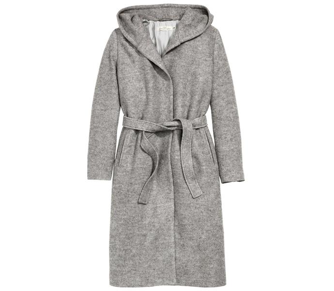 Выбор ELLE: пальто H&M