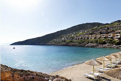Daios Cove Luxury Resort & Villas: островная романтика | галерея [1] фото [8]