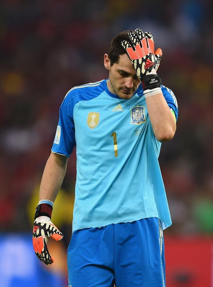 Главная сенсация ЧМ: сборная Испании выбывает из турнира