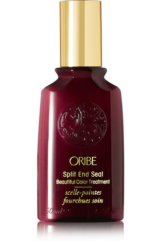 Split end Seal, Oribe