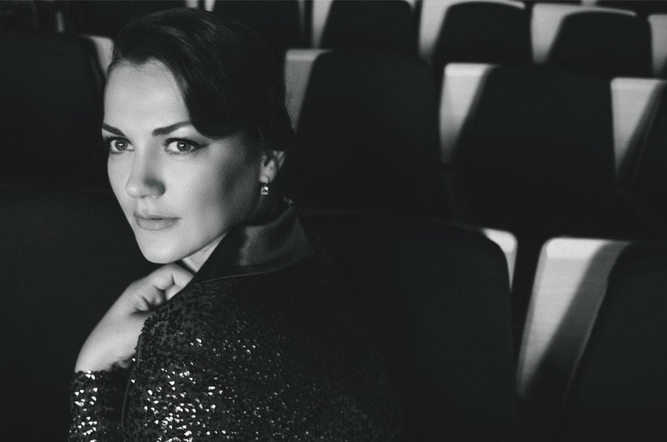 Анна Уколова, исполнительница роли Ветки Географ глобус пропил Ника 2014