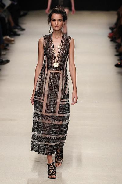 Неделя моды в Милане: день первый | галерея [1] фото [16]