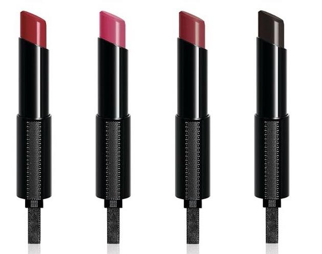 Помада Rouge Interdit Vinyl Lipstick от Givenchy