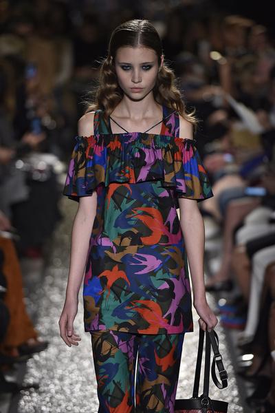 Неделя моды в Париже: день седьмой | галерея [2] фото [8]