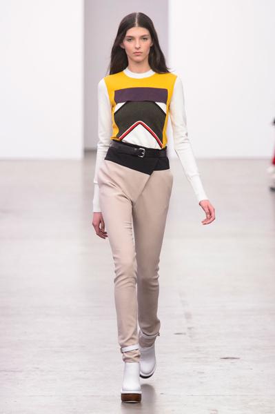 Неделя моды в Милане: 27 февраля | галерея [7] фото [10]