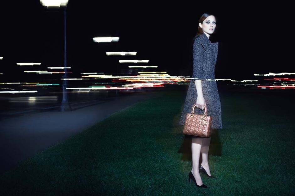 Сумки Lady Dior