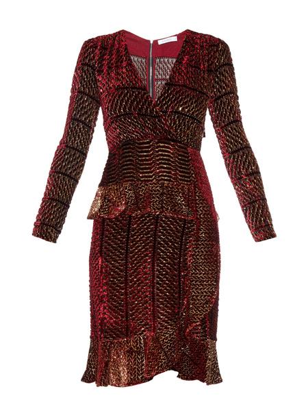 100 самых красивых платьев из осенних коллекций | галерея [1] фото [103]