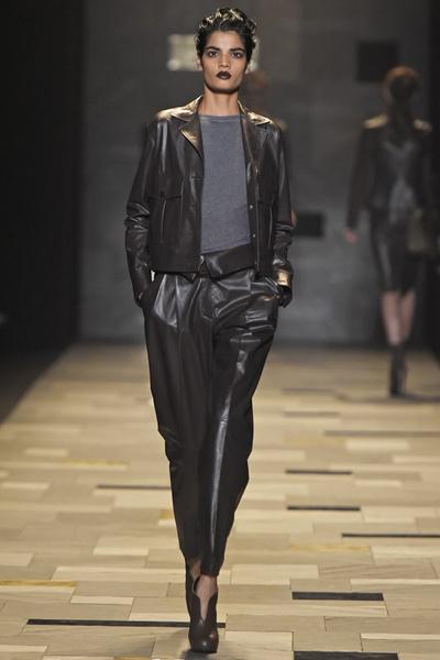 Неделя моды в Милане: 1 марта | галерея [3] фото [11]