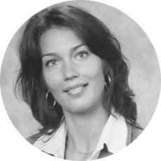 Екатерина Гвоськова