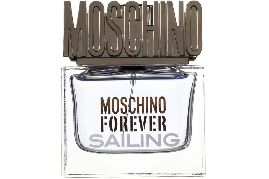 Moschino Forever Sailing, Moschino