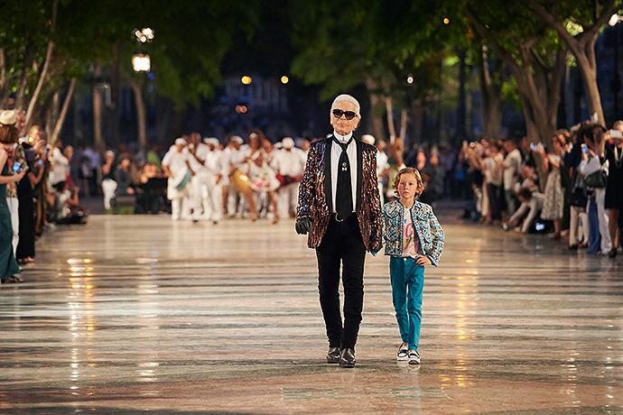 Coco Libre: на Кубе прошел показ круизной коллекции Chanel
