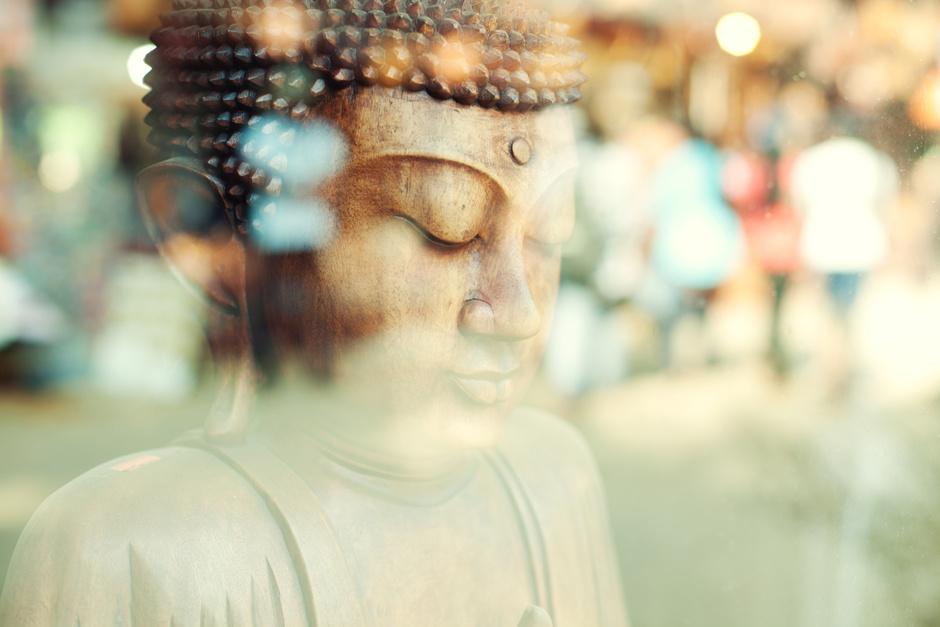 Уроки буддизма: 20 правил на пути к счастью