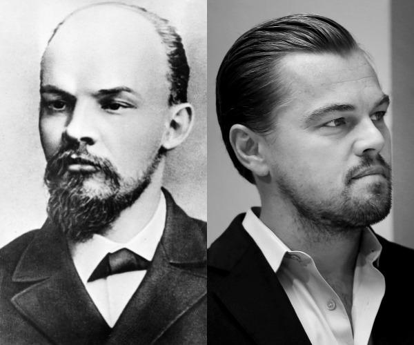 Ди Каприо посетит в апреле Ульяновск ради фильма о Ленине