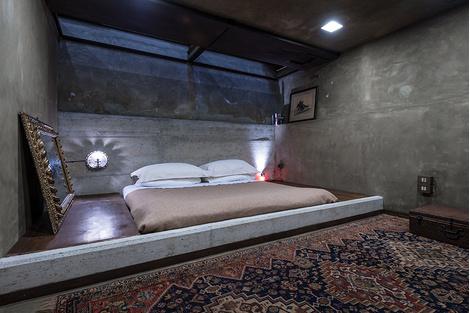 Топ-10: дизайнерские квартиры в Милане | галерея [8] фото [8]