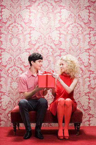 Подарки для мужчин на 14 февраля