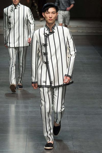 Неделя мужской моды в Милане: лучшие показы | галерея [4] фото [4]