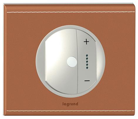 ТОП-10: дизайнерские выключатели | галерея [1] фото [9]