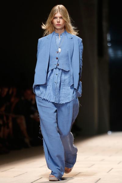 Неделя моды в Милане: день пятый | галерея [2] фото [4]