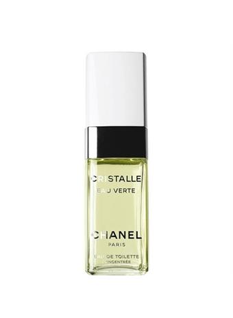 Chanel, Cristalle Eau Verte.