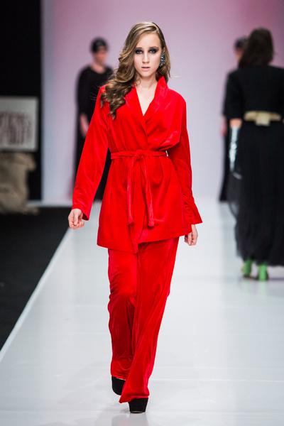 Неделя моды в Москве: самые громкие дебюты | галерея [2] фото [4]