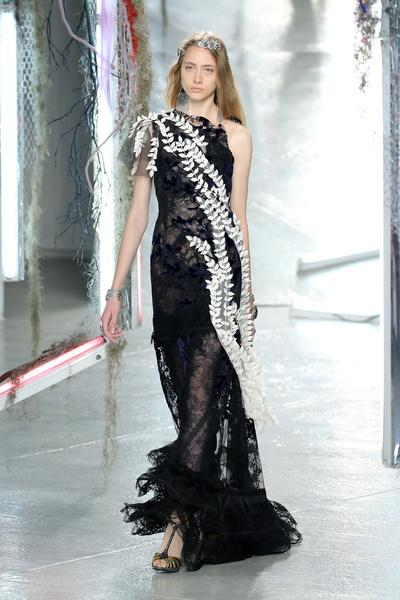 Неделя моды в Нью-Йорке 2015: день восьмой | галерея [1] фото [10]