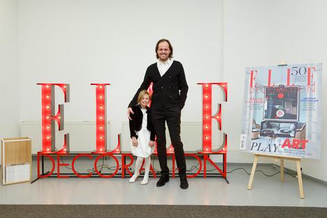 В МАММ прошел закрытый показ выставки Кандиды Хёфер | галерея [1] фото [78]