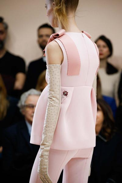 От первого лица: редактор моды ELLE о взлетах и провалах на Неделе моды в Милане | галерея [1] фото [6]