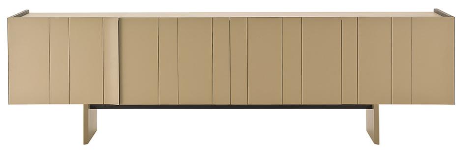 Комод Papier, дизайн Матео Нунциати для i4 Mariani, салоны «Интерьеры-Т», «Флэт-интерьеры».
