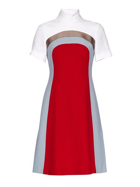 100 самых красивых платьев из осенних коллекций | галерея [1] фото [71]