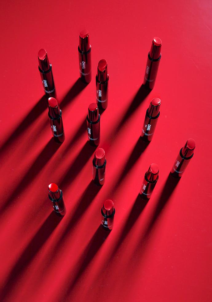 Дело за алым: красная помада как средство соблазнения