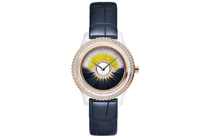 Часы Dior VIII Grand Bal Cancan