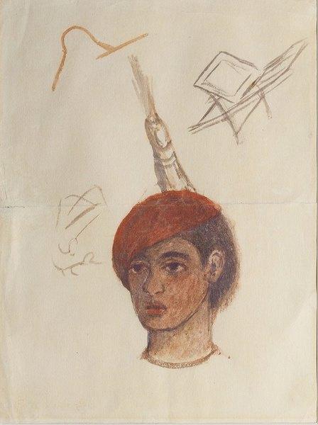 Открылась выставка Фриды Кало | галерея [1] фото [1]