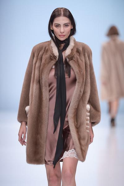 Неделя моды в Москве: обзор коллекций | галерея [1] фото [4]