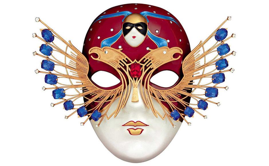 Церемония вручения Национальной театральной премии «Золотая маска»