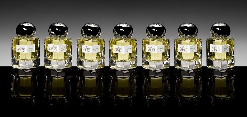 Lengling Parfums Munich