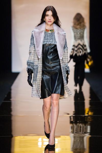 Неделя моды в Москве: лучшие показы | галерея [5] фото [11]