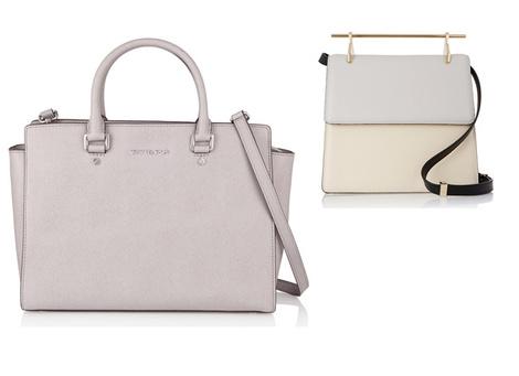 Тренд сезона: комбинация двух сумок | галерея [1] фото [3]