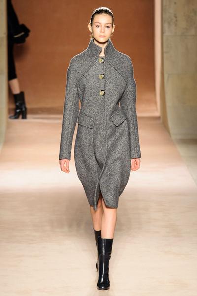 Показ Victoria Beckham на Неделе моды в Нью-Йорке | галерея [1] фото [29]
