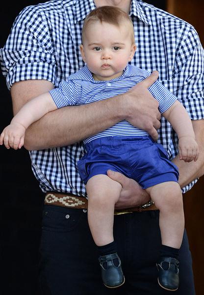 Итоги года 2014: лучшие фото Кейт Миддлтон и принца Уильяма | галерея [3] фото [2]