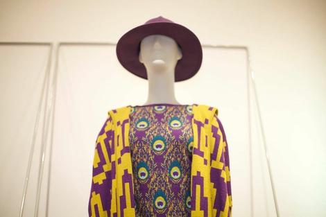 Главные модные новости недели | галерея [11] фото [2]