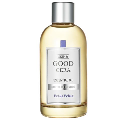 Holika Holika Skin and Skin and Good Cera Essential Oil