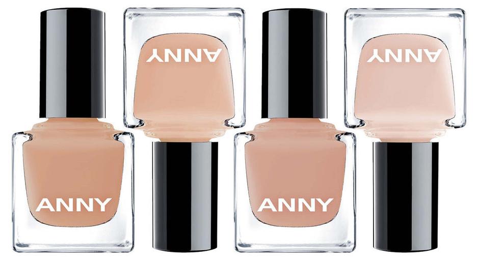 ANNY Naked Nails