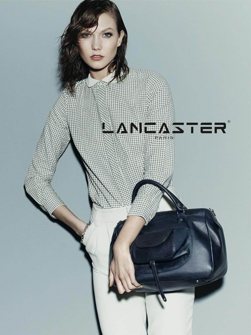 Новая коллекция Lancaster Paris